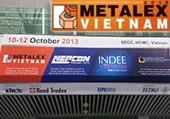 METALEX VIETNAM 2013