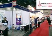 MEDICAL ASIA THAILAND 2014