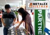 METALEX VIETNAM 2016