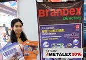 Metalex 2016