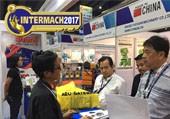 INTERMACH & SUBCON THAILAND 2017