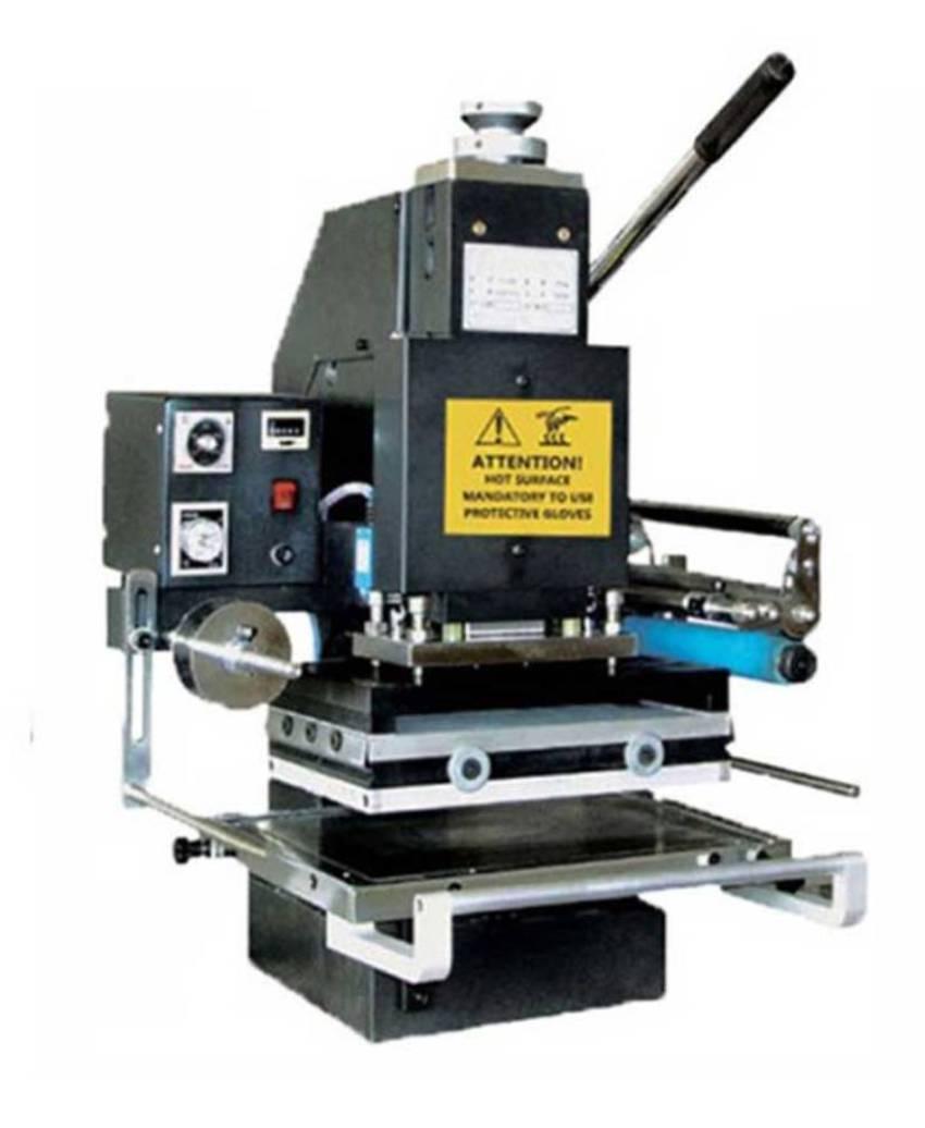 Hot stamp Machine 3T